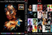 Adobe CS6 Master Collection Full Version