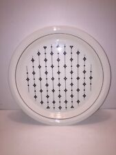 "ARABIA Kartano Pattern Large 14"" Serving Tray / Platter by Esteri Tomula Finland"