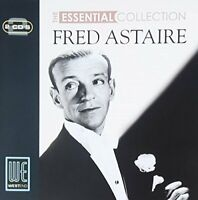 Fred Astaire - The Essential Collection [CD]