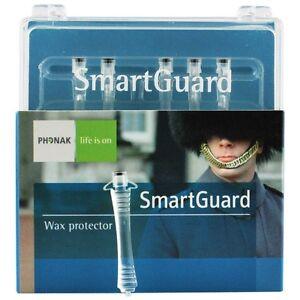 Phonak Smart Guard Wax Protector - 6 Guards