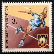 Austria 1982 SG#1934 Lawn Tennis MNH #D64045