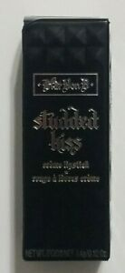 Kat von D studded kiss lipstick select your shade new in box full size 0.12oz