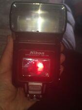 Nikon-Speedlight SB-24 - Shoe Mount-flash electrónico
