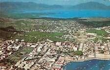 Noumea New Caledonia Mount Dore Scenic View Antique Postcard J45431