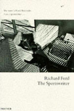 The Sportswriter (Harvill Panther), Richard Ford