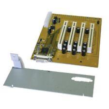 EXSYS 4 x Slot PCI Expansion Board pour tous les boîtiers (EX1035) Module d'extension