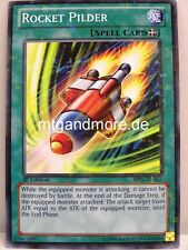 Yu-Gi-Oh - 1x Rocket Pilder-Mosaic rare-bp02-era of the Giants