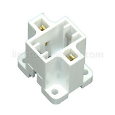 5W, 7w, & 9w 2-pin CFL PL Socket for G23 and G23-2 Vertical Screw Down
