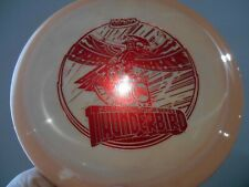 Innova Swirly Jeremy Koling Tour Series Thunderbird Disc Orangy/Red 175G Lsdiscs