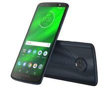 Genuine Original Motorola Moto G6 Plus 64GB 4G LTE - Indigo (Australian Stock)