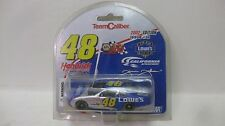 Nascar Jimmy Johnson Autographed #48 Chevy 1:64 Diecast Issue #28     NEW dc1522