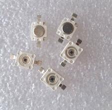 5pcs 6070 SMD 3W 850nm Infrared IR LED Chip 1.6V-2V 700mA -visible