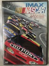 NASCAR - The IMAX Experience (New DVD) Kiefer Sutherland Tony Stewart  **Sealed!