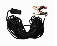 Spotlight Extension Cable Driving Lights Spotlights Wiring Power Cord Lead 10M