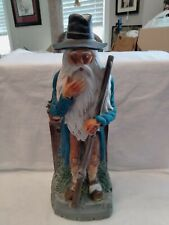 Ultra Rare 1977 Old Rip Van Winkle Decanter -  Only One On eBay