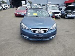 HOLDEN CASCADA 2015 VEHICLE WRECKING PARTS ## V002438 ##