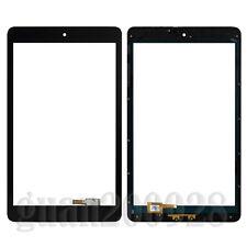 For AT&T Trek HD 9020A WIFI 4G LTE Repair Glass Touch Screen Digitizer + Frame
