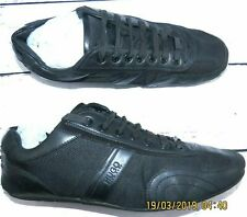 26b685fef87296 HUGO BOSS THATOZ PANELLED MENS TRAINERS SIZE US 10 (EURO 41)