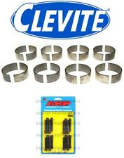 Chevy LS1 LS2 LS3 LS6 ARP 8740 Connecting Rod Bolts +Clevite HN race bearings