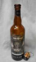 Game of Thrones TAKE THE BLACK STOUT EMPTY Beer Bottle from Ommegang Brewery