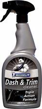 Michelin Dash and Trim Cleaner 600ml Bottle