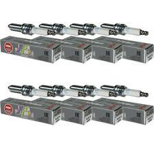 8X NGK Laser Platinum Premium Zündkerze 4288 Typ PLKR7A Zünd Kerze