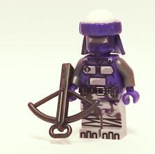 Custom - Nigh Creeper - Gi Joe Cobra minifigures lego bricks gijoe g i joe