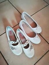 ballerine scarpe comunione cerimonia bambina