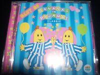 BANANAS IN PYJAMAS Classic Bananas In Pyjamas: Best Of CD - NEW