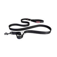 EZYDOG Vario 4 Dog Lead-  Black 4 Function Leash - Free Delivery