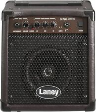 Laney Amps LA Range LA12C 10-Watt 1x8 Acoustic Guitar Amplifier