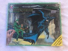 Vintage - Batman Forever Deluxe Play Set - New.