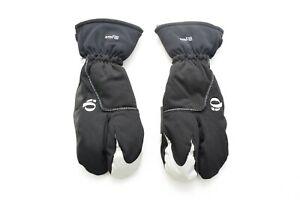 PEARL iZUMi Lobster Claw AmFIB Small Cycling Winter Gloves