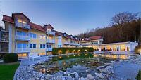 2T Wellness Kurzurlaub im Hotel Sonneck 4 Sterne in Bad Wörishofen im Allgäu +HP