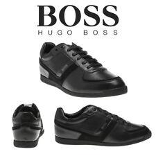 Hugo Boss Para Hombre laberinto lowp con Cordones Tenis De Moda