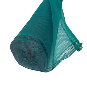 Yuzet 1m x 10m Shade Windbreak Garden Netting Plant Protection Privacy Fabric