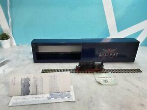 LILPUT / BACHMANN L131174 TENDER Lok BR 71; NR: 71 002 H0 OVP TOP NEU S921_L1232