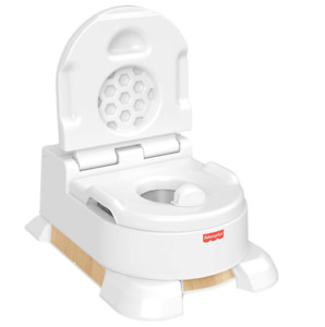 13134 Fisher-Price Home Décor 4-in-1 Potty