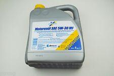 1x 5 Liter MOTORENÖL SAE 5W-30 MF PUMPE DÜSE CARTECHNIC 7,00€/Liter