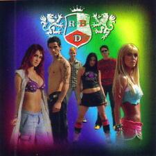 "Rbd Rebelde Mexican Pop Music Group Microbead Throw Pillow 15"" x 15"" New"
