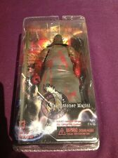 Resident Evil 5 Neca Executioner Majini Figure