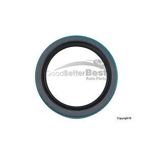 One New SKF Wheel Seal Rear Inner 22368 C15231 for Jaguar
