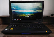 Metabox(Clevo) P750DM3 Intel i7-8700 GTX1070 16G Laptop