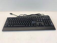 **BRAND NEW - Lenovo Black USB Keyboard (P/N 41A5289 Model KB1021)