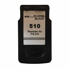 Canon PG510 Black Remanufactured Ink Cartridge 9ml