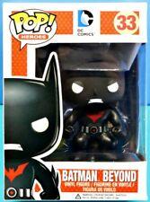 BATMAN BEYOND #33 DC COMICS Funko Pop! HTF 2013!