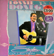 Lonnie Donegan  The Singles Collection    Vinyl