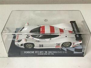 FLY Car Model: Porsche GT1 GT1 98 RACIN