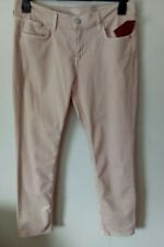 8873394a940 BNWT - FRENCH CONNECTION FC JEANS - Peach / Nude Skin Tight Jeans - size 16