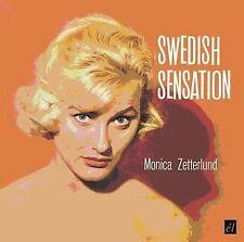 Swedish Sensation by Monica Zetterlund (CD, Feb-2009, l)